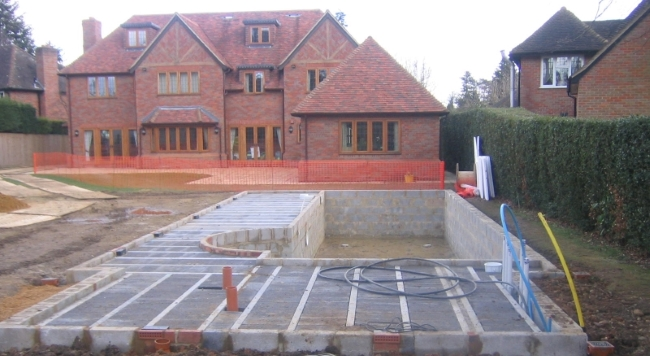 M W T Construction Ltd- Extensions and General building in Wendover